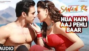 Sanam Re Movie Songs