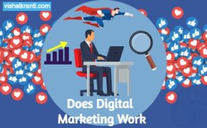 Does digital marketing work