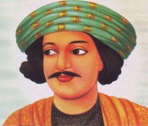 Raja Ram Mohan Roy information