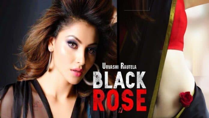 Black Rose 2020