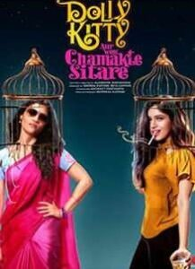 Dolly Kitty Aur Woh Chamakte Sitare Full Movie Leaked Online By Tamilrockers