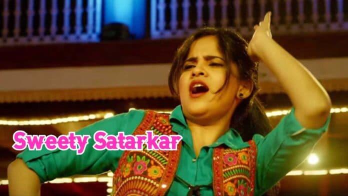 Sweety Satarkar