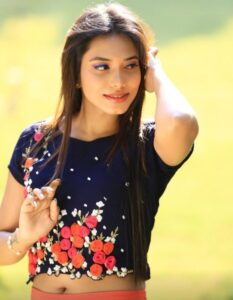 Madhumita Biswas Net Worth
