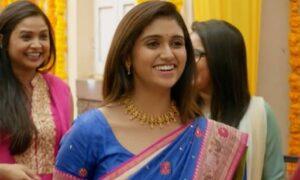 Makeup Marathi Movie Review