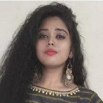 Roshni Bhagat Biography