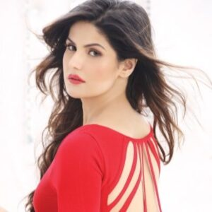 Zareen Khan Biography